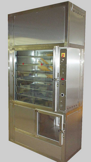 Drying Cabinets Goldsworth Medical Sterile Services